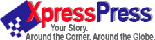 Xpress Press Logo